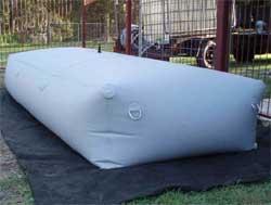 bladder-tank