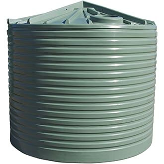 Clark Water Tanks in Australia - 13,638 Litre Tank Capacity - Model CT3000