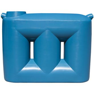 Clark Water Tanks in Australia - 2,000 Litre Slimline Water Tank - CTSL2000