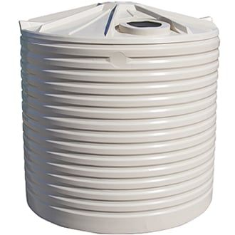 Clark Water Tanks in Australia - 9092 Litre Tank Capacity - Model CT2000