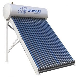 Apricus Solar Hot Water Heater System