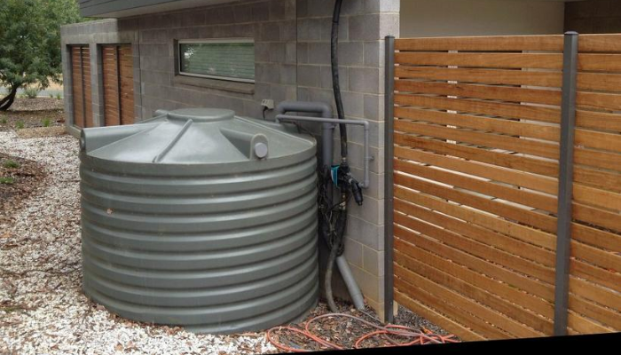 Poly Water Tanks in Australia