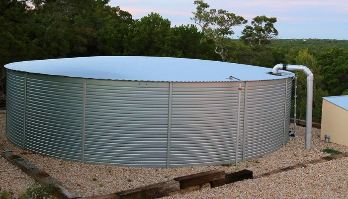Water Tanks in Australia