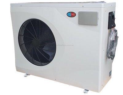Evoheat Evo Force Pool Heat Pump