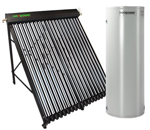 Neopower Solar Hot Water Reviews