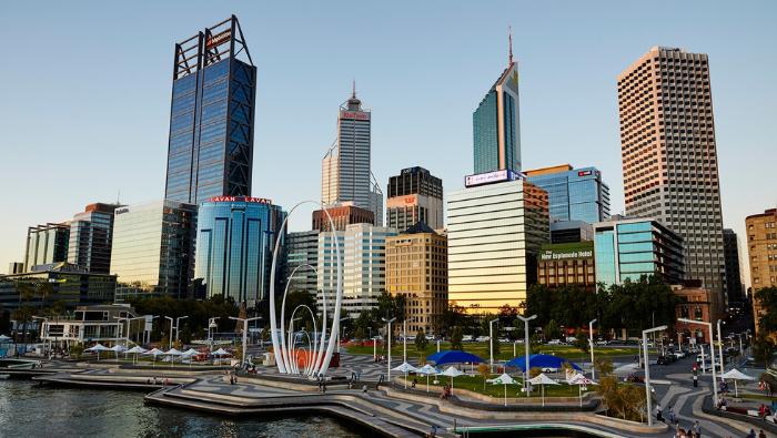 Solar Hot Water Perth Australia