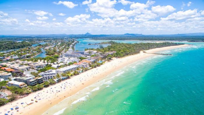 Solar Hot Water Sunshine Coast