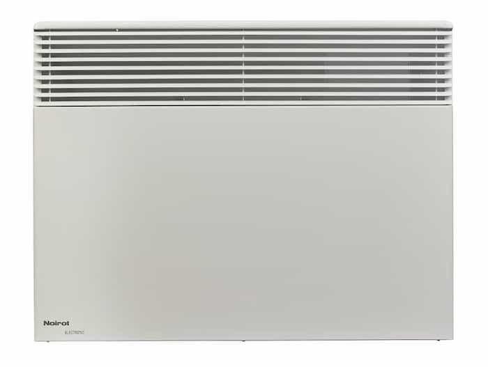 Noirot Evolution Panel Heaters