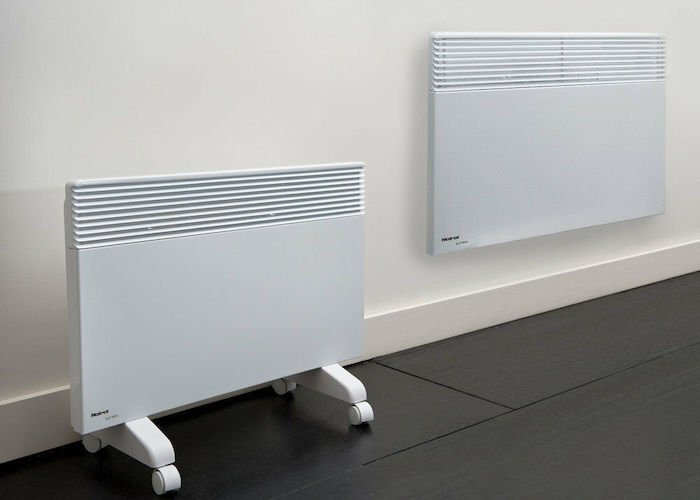 Noirot Spot Plus Panel Heaters